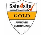 Safe 4 Site Gold