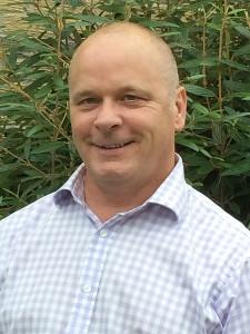 Trevor Flynn Commercial Director