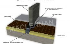 Partition Wall  Insulation 20mm WM