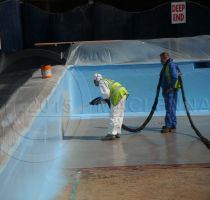 Polyprufe Swimming Pool Liner