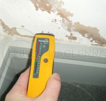 Damp Proofing Carbide Meter