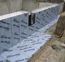 Grace Preprufe Waterproofing