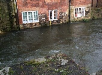 Winchester Flood Proofing