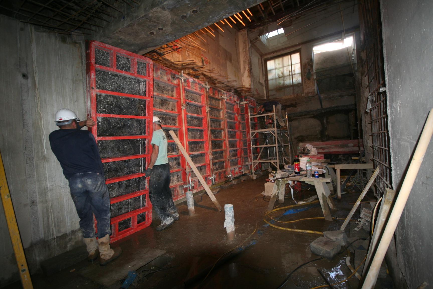 Benefits of basement waterproofing