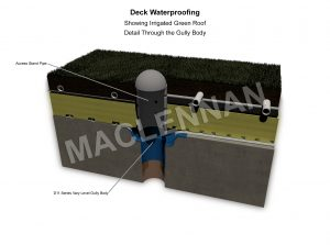 Deck Waterproofing2WM