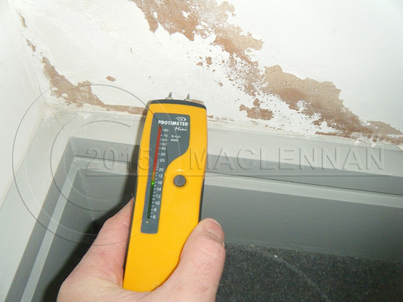 Maclennan Waterproofing Gallery