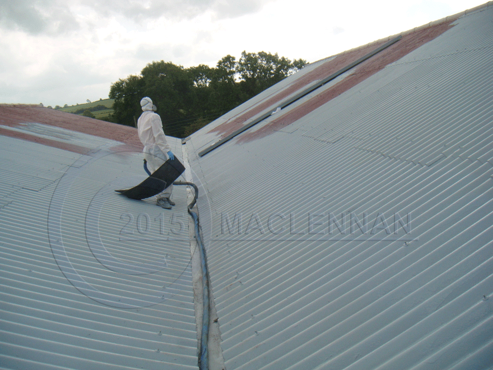 Flat Roof Waterproofing Amp Coating Services