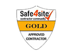Safe 4 Site Gold