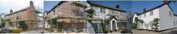 Damp Proofing Older Buildings Main