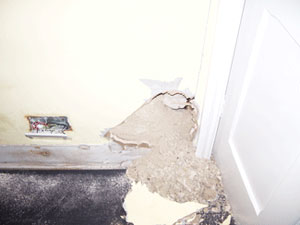 Damp Proofing Older Buildings Rising Damp