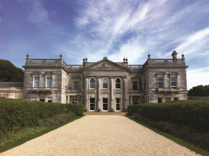tedworth house