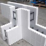 Insulated Concrete Framework