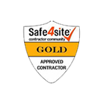 Safe 4 Sitex