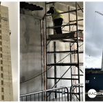 commercial waterproofing London