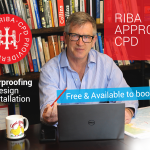 RIBA CPD Waterproofing