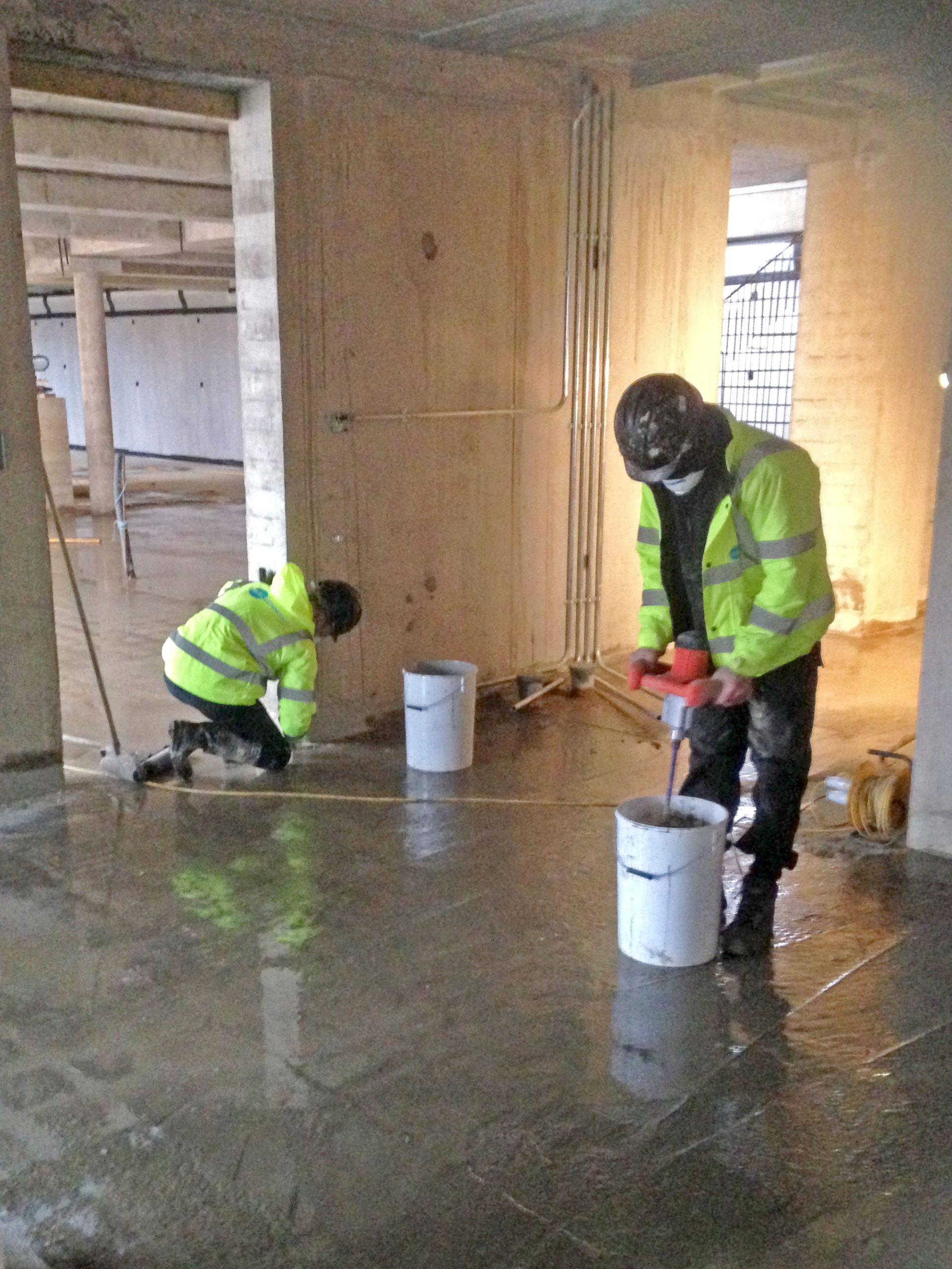 MacLennan Waterproofing