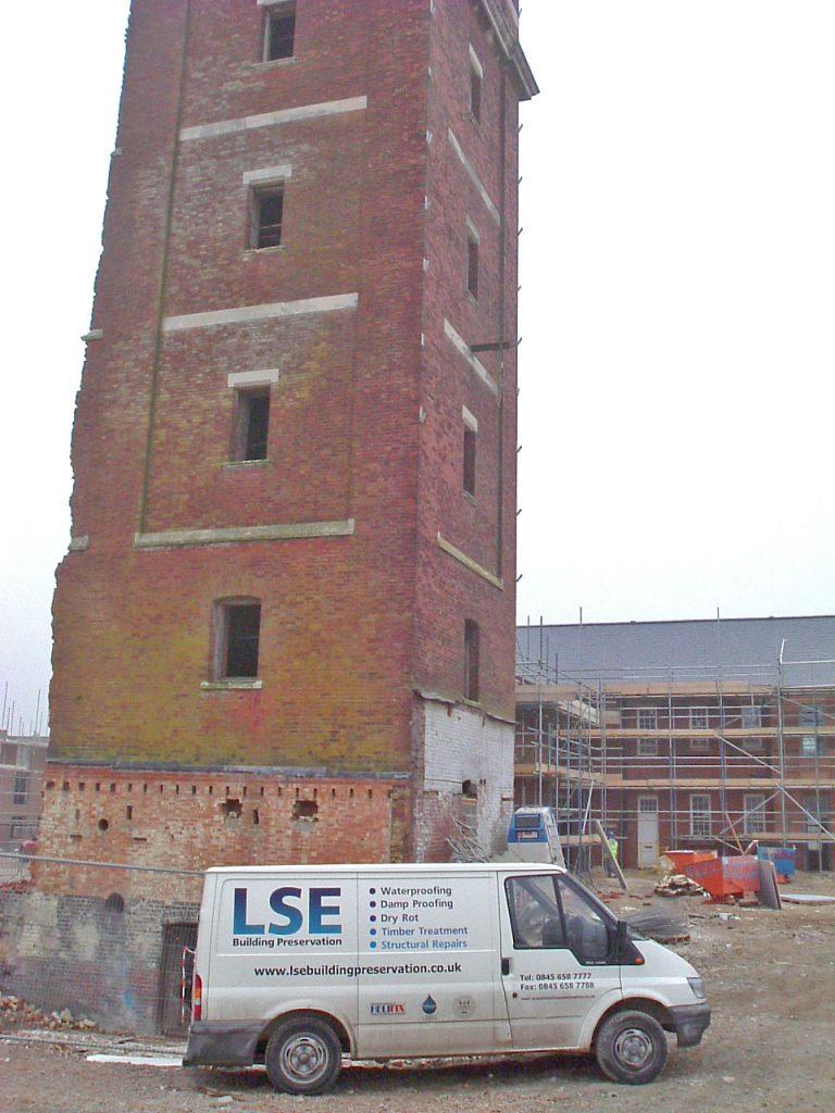 Basingstoke Water Tower