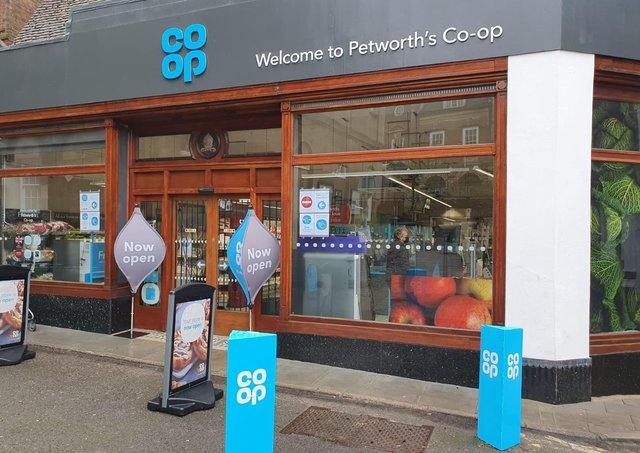 The Coop, Petworth